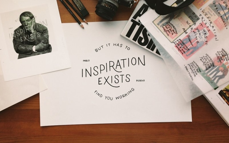 23 Inspirational Desktop Wallpapers for Designers