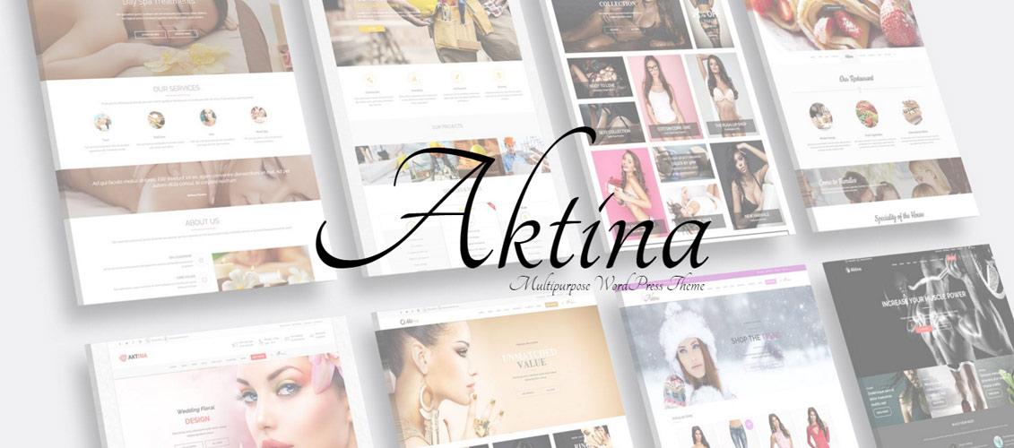 Aktina---Responsive-Multi-Purpose-WordPress-Theme