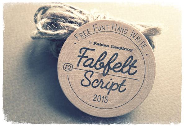 Fabfelt-Script