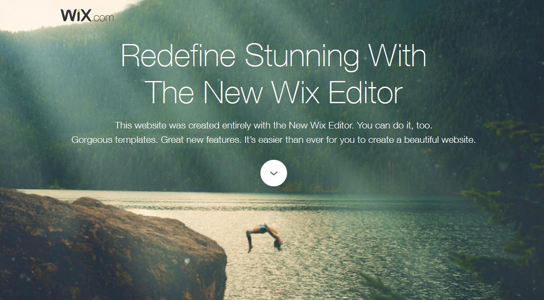 wix-editor
