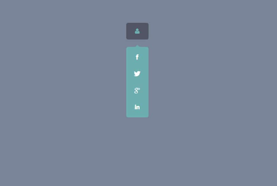 Social Share Navigation