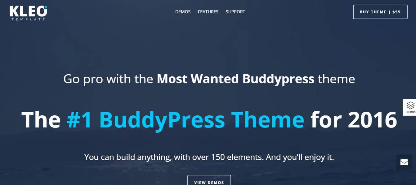kleo-pro-community-focused-multi-purpose-buddypress-theme