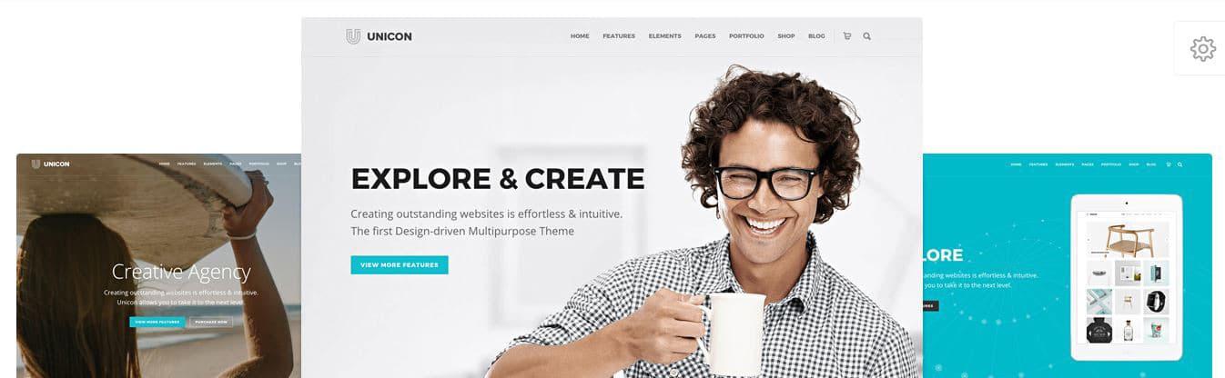 unicon-_-design-driven-multipurpose