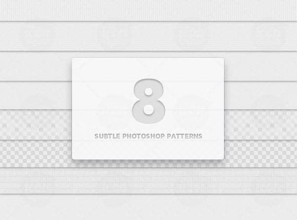 8-subtle-photoshop-patterns