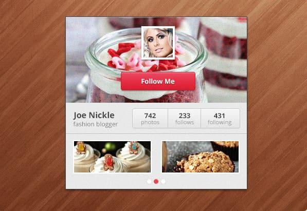 create-an-instagram-widget-in-adobe-photoshop