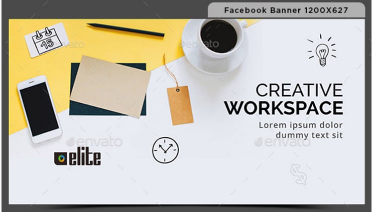 Creative-Workspace-Banners
