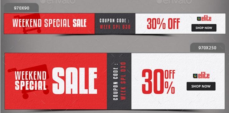 Weekend-Sale-Banners