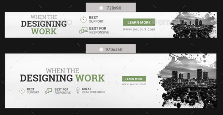 Web-Design-Banners
