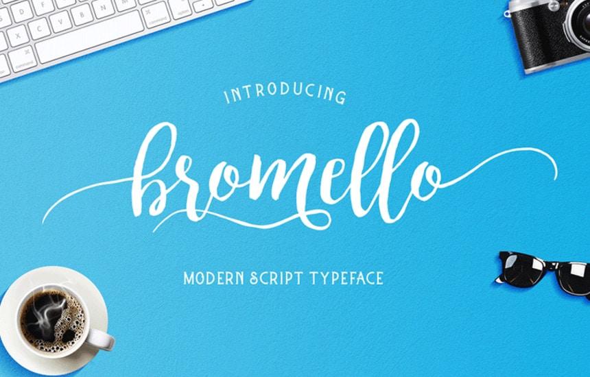 Bromello-Font-_-dafont.com