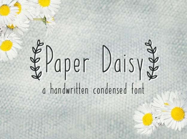 Paper-Daisy-Font-_-dafont.com