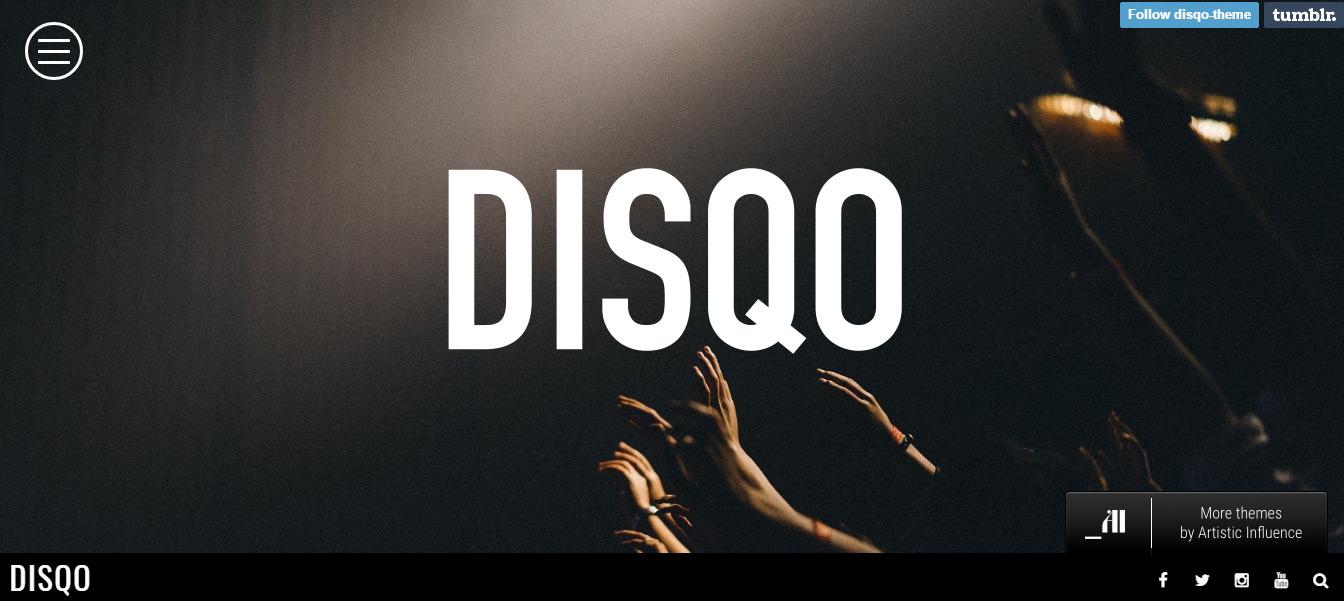 DISQO---Portfolio-&-Blogging-Tumblr-Theme-Preview---ThemeForest
