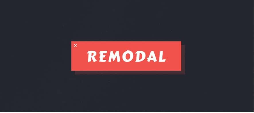 GitHub jQuery Modal Dialogs
