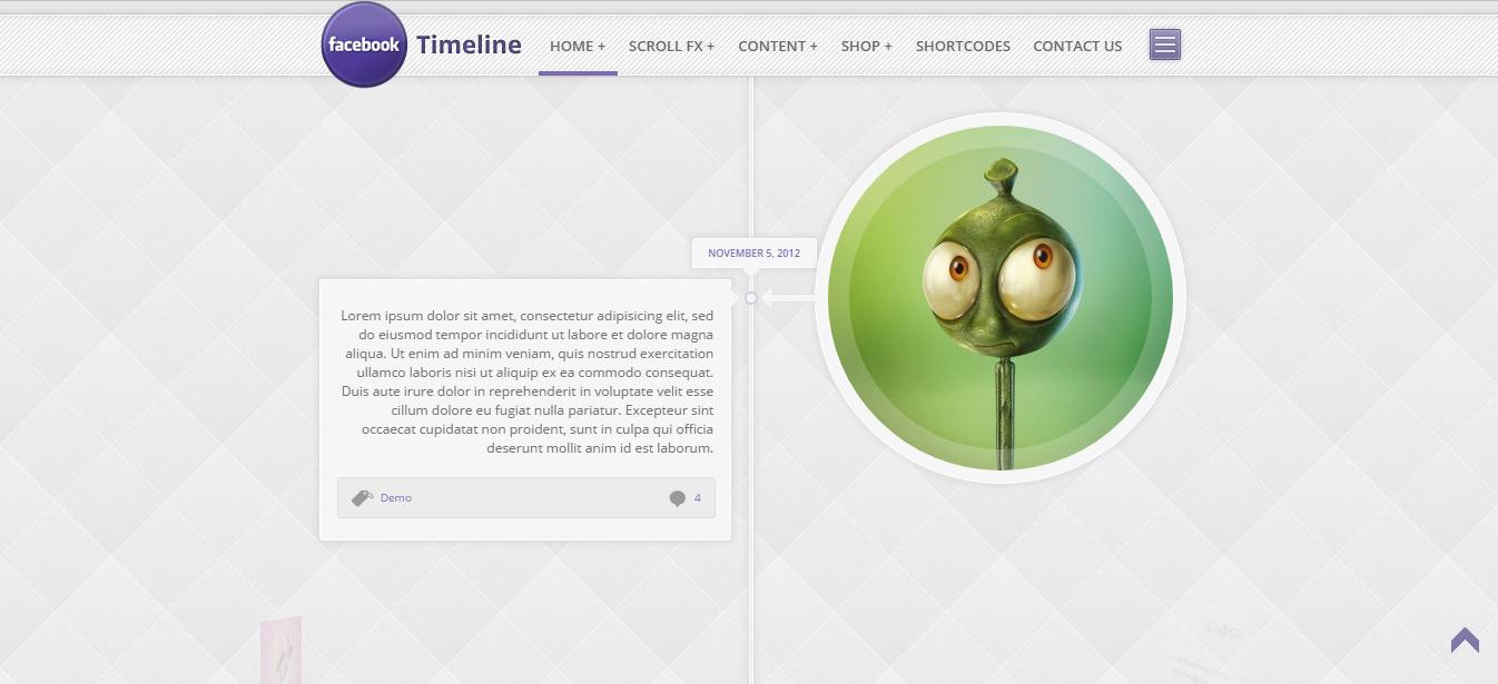 timeline designs