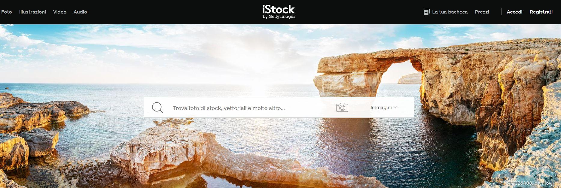 istockphotos best stock photo websites