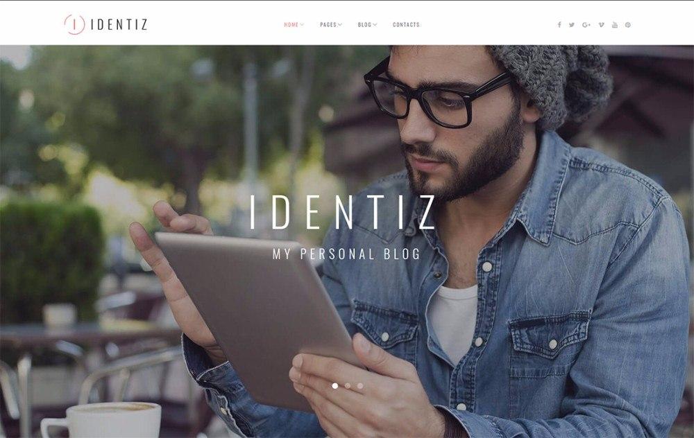 1-Modern-Personal-Blog-WordPress-Theme