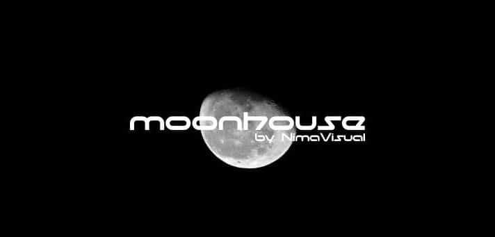 Moonhouse Font Free Wide Fonts