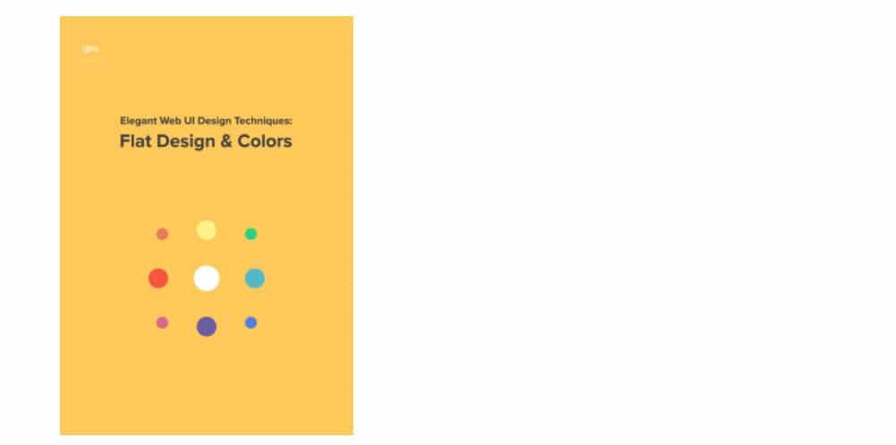 Flat Design & Colors