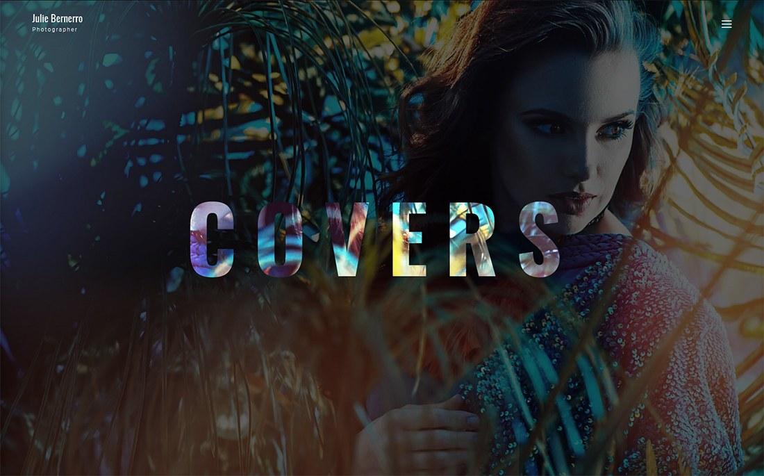 9-Impressive Photographer Portfolio Responsive WordPress Theme