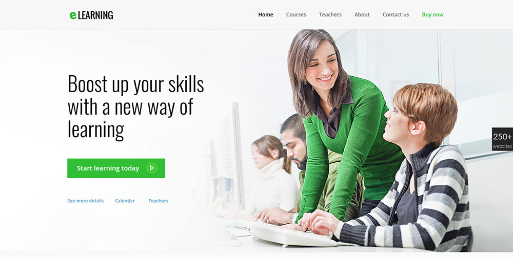 Eliminate Endless Client Revisions with 270+ Pre-Built Websites