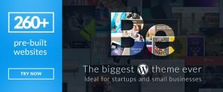 10 Useful Small Business and Startup WordPress Themes