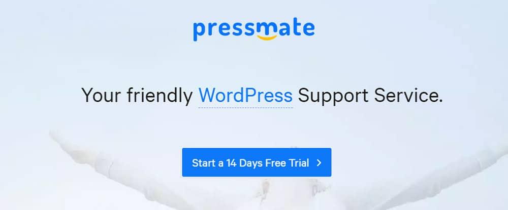 PressMate - WP Backup Tool