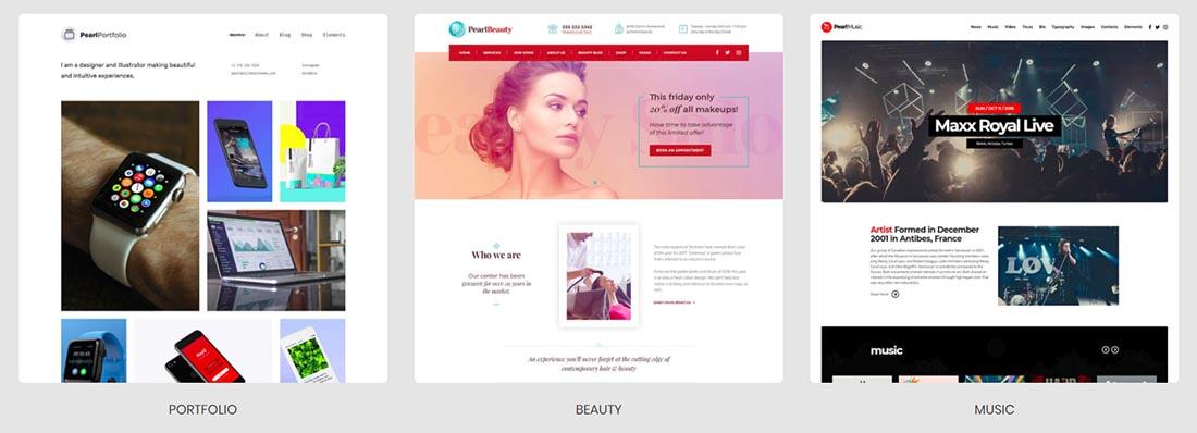 Premium Business WordPress Theme