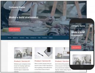 25 Best GoDaddy WordPress Themes for Making Websites
