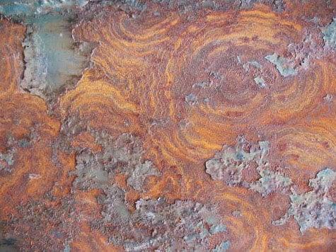 1 Rust Textures