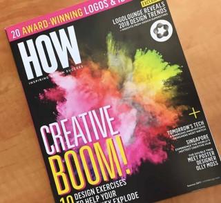 20 Graphic Design Magazines All Designers Should Read