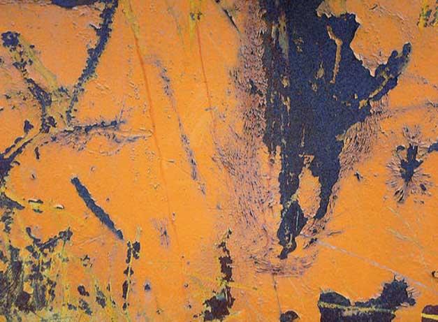 9 Rusty Texture 4