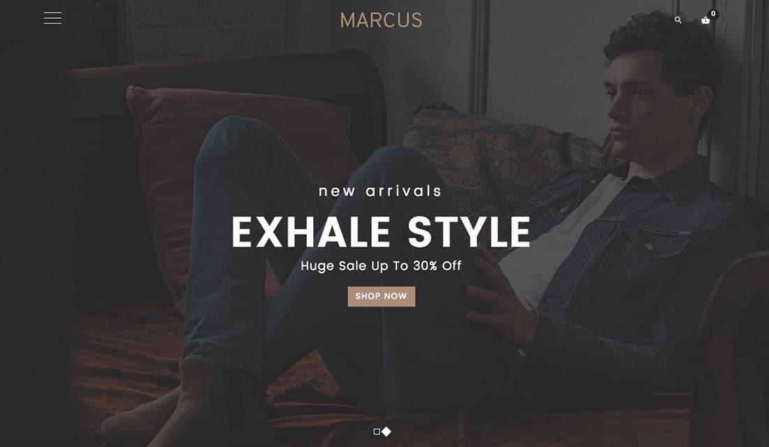5 Marcus