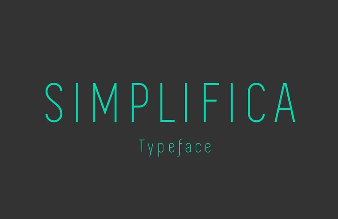 11 Simplifica