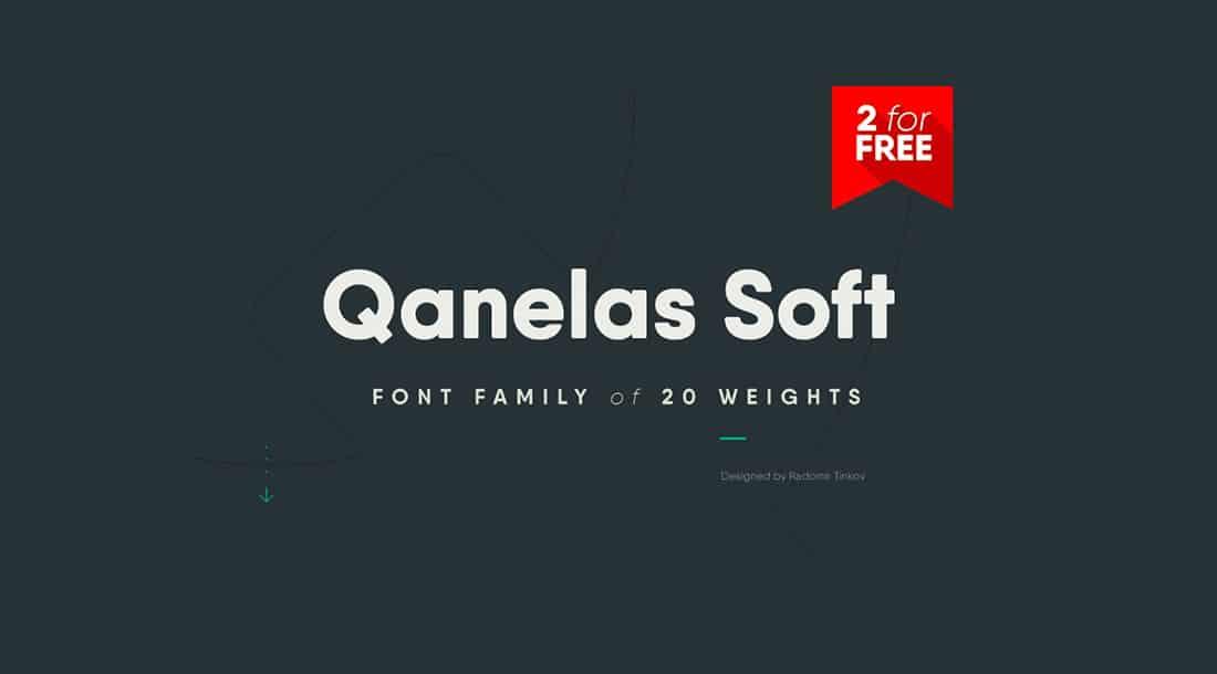 13 Qanelas Soft