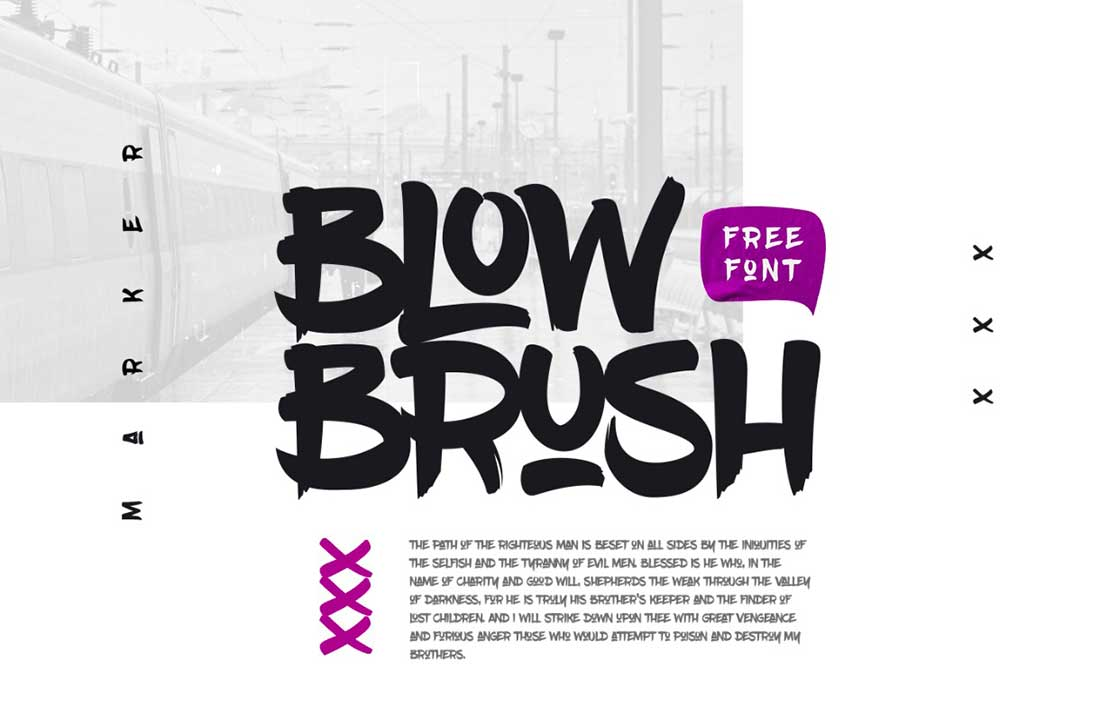 2 BlowBrush