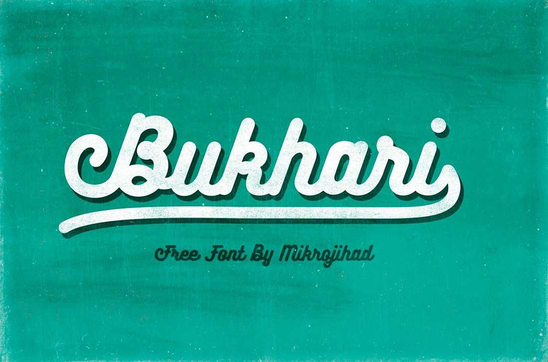 20 Bukhari Script