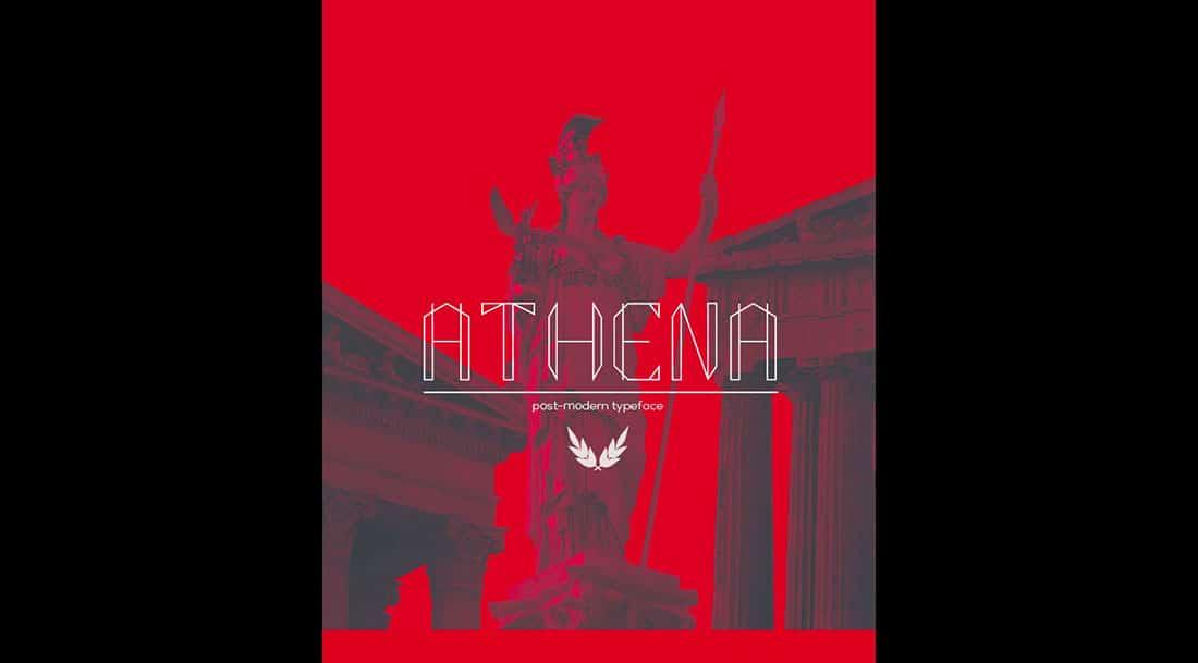 21 Athena