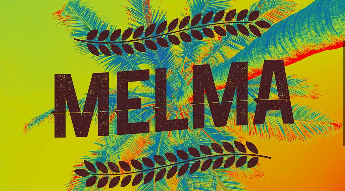 23 Melma