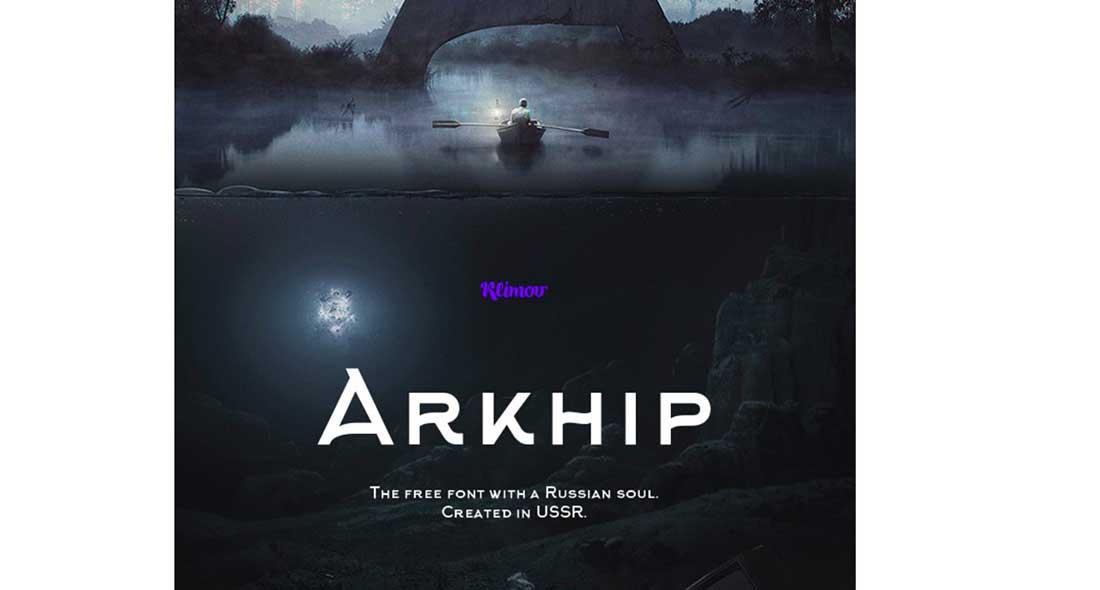24 Arkhip