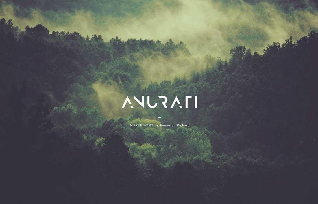 4 Anurati