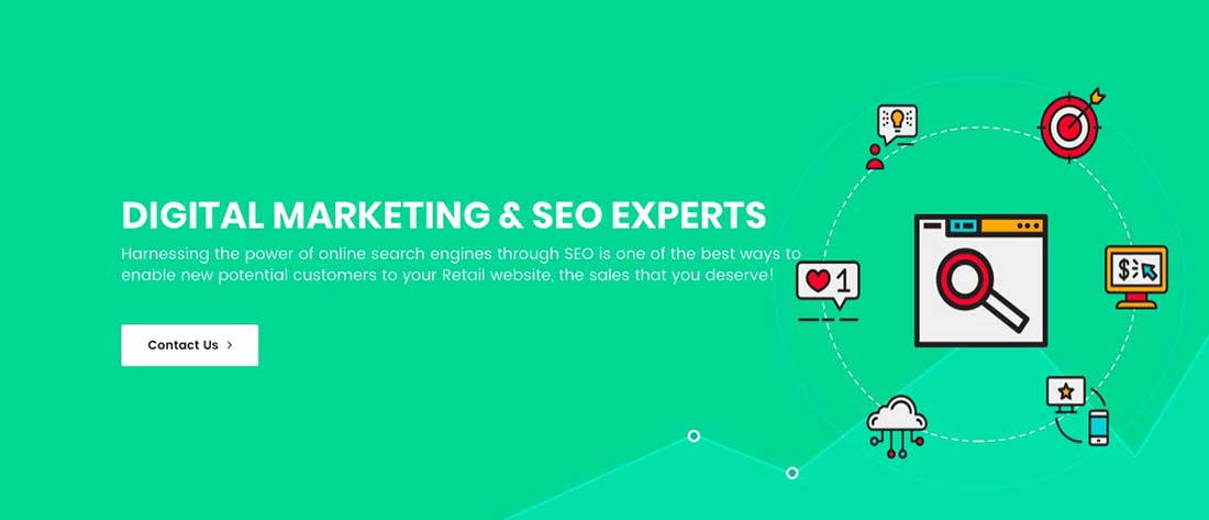 3 Marketing & SEO | SEO Grow Marketing