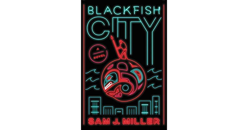 blackish city
