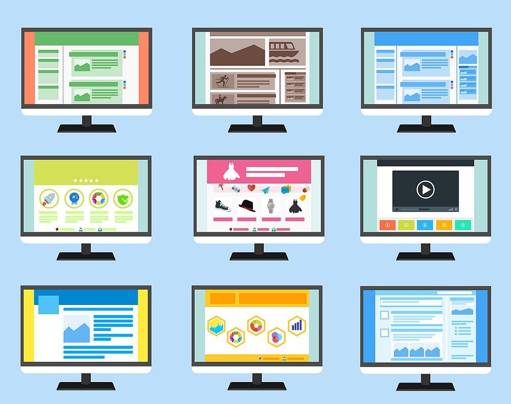 freelance web design tips
