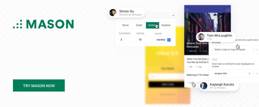 Popular UX/UI Tools That Designers Are Using