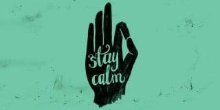 Logo Design Showcase - Stay focused