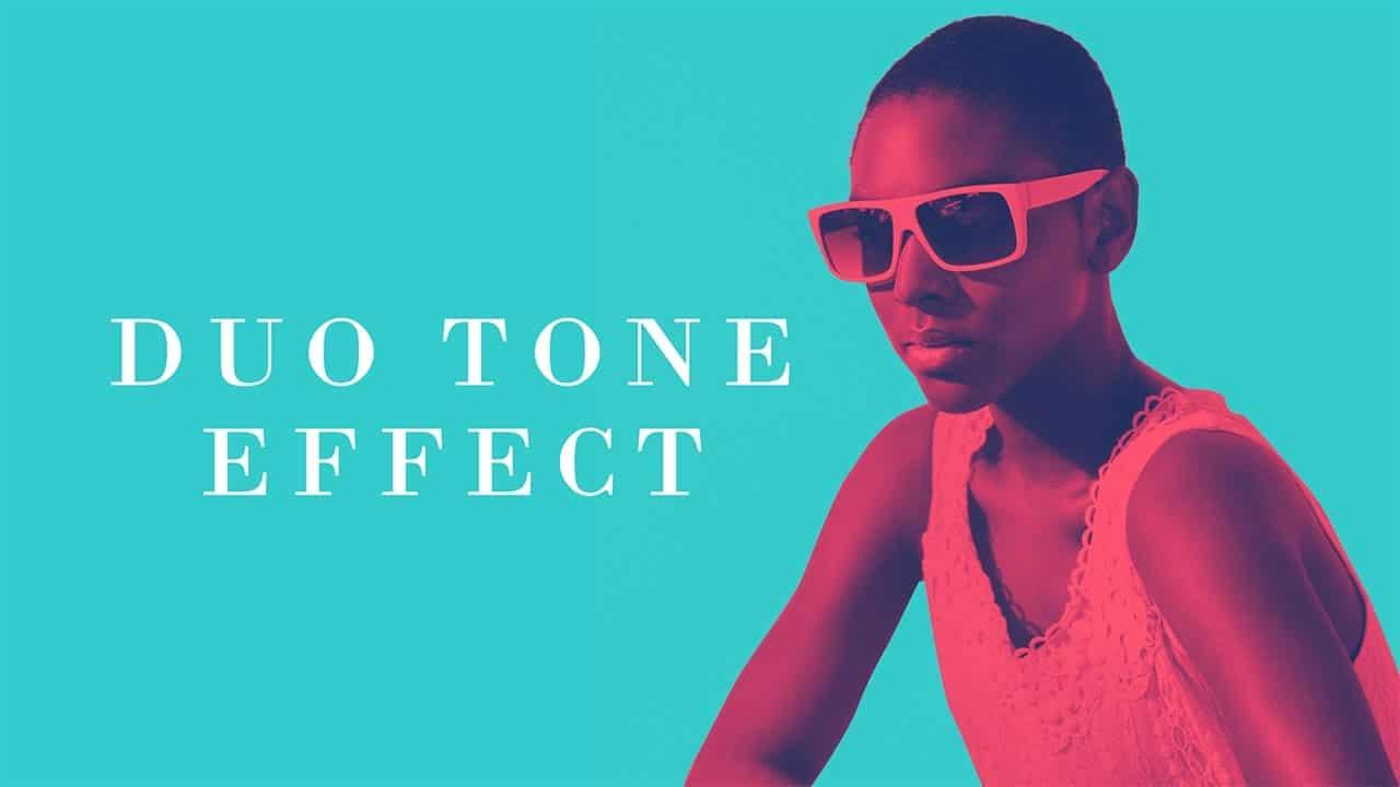 Duotone Effect