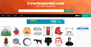 Vectorportal - Gráficos vectoriales de calidad gratuitos