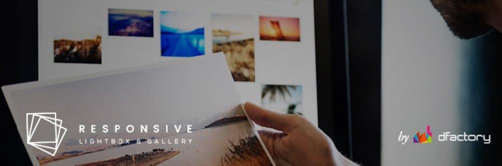 8 WordPress Plugins for Better Mobile-Responsive Websites - Responsive Lightbox & Gallery