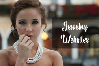 20 of the Best Jewelry Website Design Examples