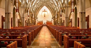 20 Wonderful Church Website Designs