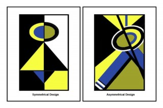 Understanding Symmetry and Asymmetry in Design